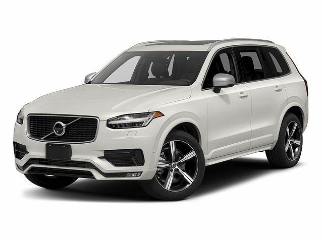 2016 Volvo XC90 T6 R-Design for sale in Chantilly, VA