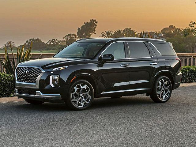 2021 Hyundai Palisade Calligraphy for sale in Midlothian, IL