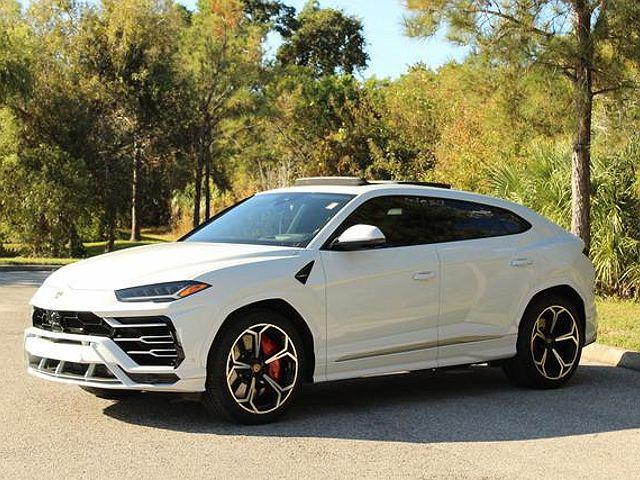 2020 Lamborghini Urus AWD for sale in Sarasota, FL