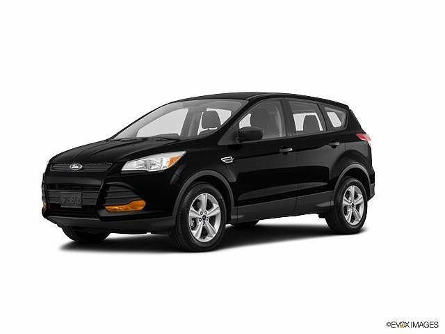 2016 Ford Escape S for sale in Fort Wayne, IN