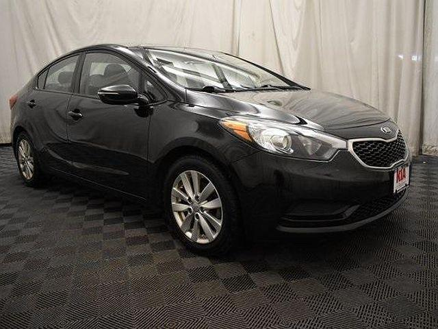2016 Kia Forte LX for sale in Bedford, OH