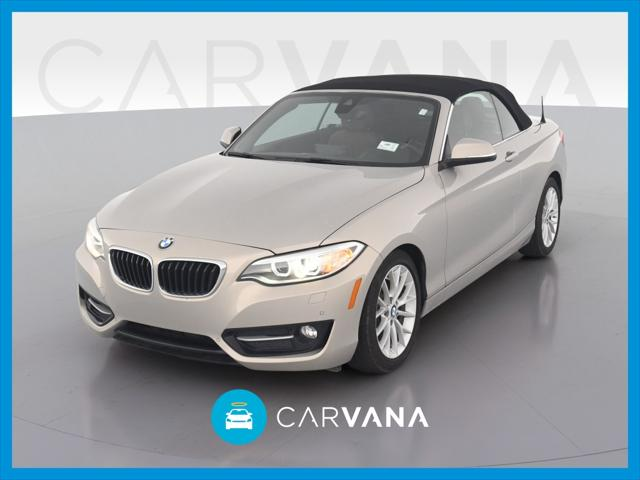 2016 BMW 2 Series 228i xDrive for sale in ,