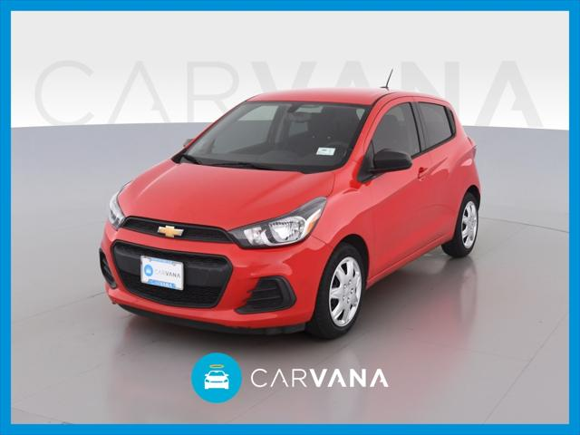 2016 Chevrolet Spark LS for sale in ,