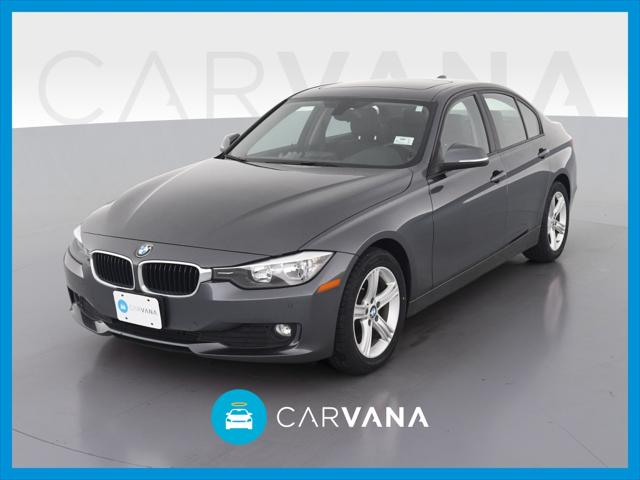 2015 BMW 3 Series 320i for sale in ,