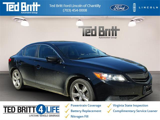 2014 Acura ILX 4dr Sdn 2.0L for sale in Chantilly, VA