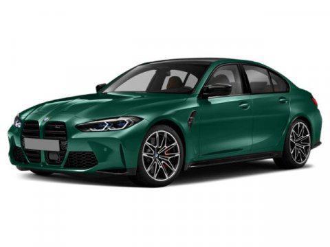2022 BMW M3 Sedan for sale in Bala Cynwyd, PA