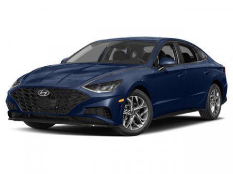 2022 Hyundai Sonata SEL for sale in BALTIMORE, MD