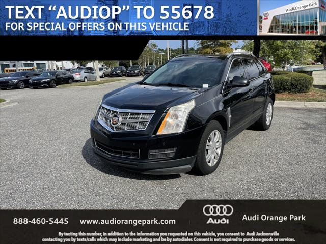 2012 Cadillac SRX Luxury Collection for sale in Jacksonville, FL