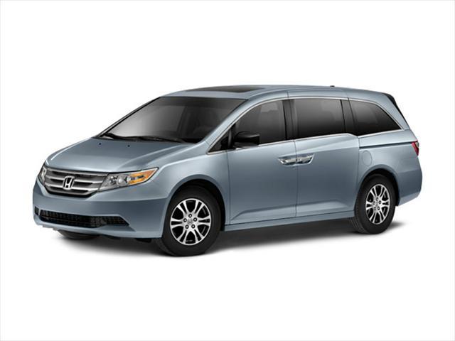2013 Honda Odyssey EX-L for sale in Lincolnwood, IL