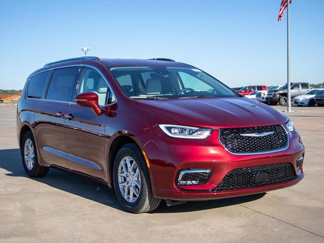 2021 Chrysler Pacifica Touring L for sale in Pauls Valley, OK