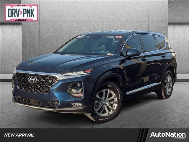 2019 Hyundai Santa Fe SEL for sale in Clearwater, FL