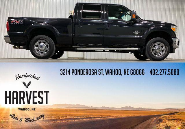 2014 Ford F-250 Lariat for sale in Wahoo, NE
