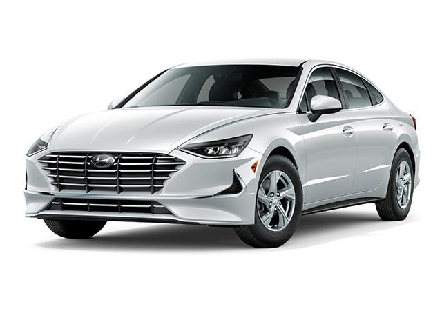 2022 Hyundai Sonata SE for sale in Manassas, VA