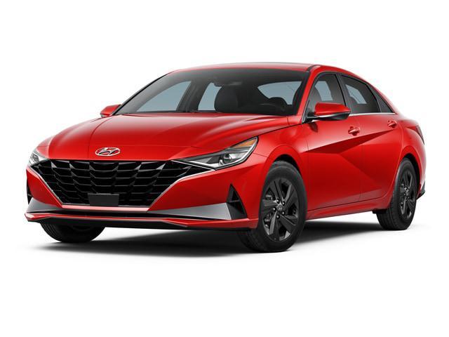 2022 Hyundai Elantra SEL for sale in Manassas, VA