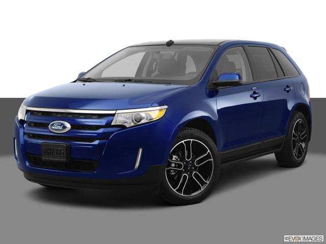 2013 Ford Edge SEL for sale in Fairfax, VA