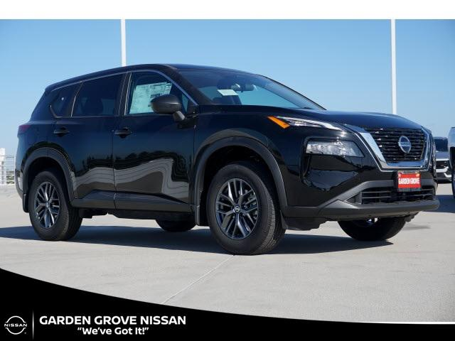 2021 Nissan Rogue S for sale in Garden Grove, CA