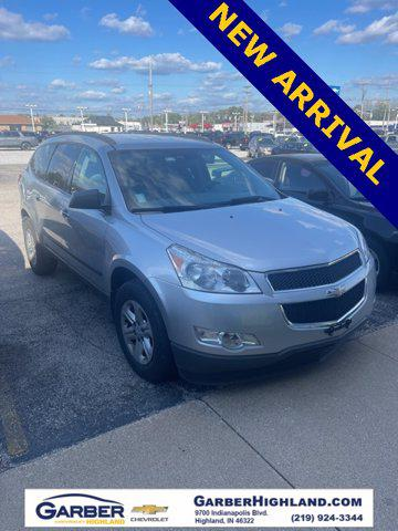 2012 Chevrolet Traverse LS for sale in Highland, IN