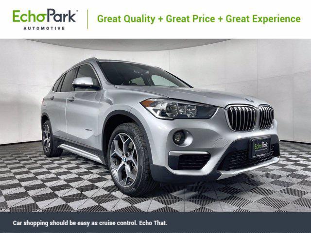 2018 BMW X1 xDrive28i for sale in New Braunfels, TX