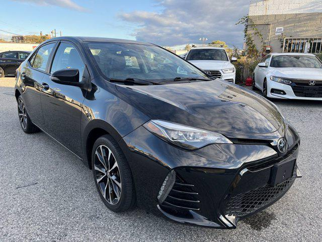 2018 Toyota Corolla SE for sale in Queens, NY