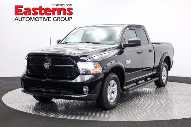 2017 Ram 1500 Express for sale in Millersville, MD