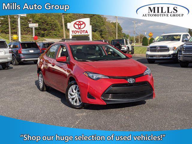2019 Toyota Corolla LE for sale in North Wilkesboro, NC
