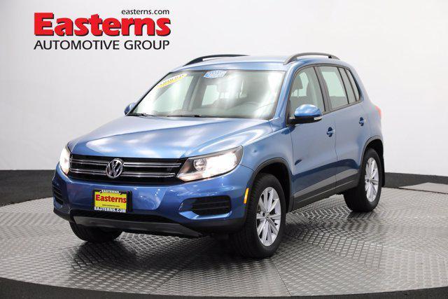 2017 Volkswagen Tiguan Unknown for sale in Hyattsville, MD