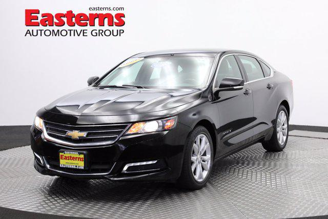 2019 Chevrolet Impala LT for sale in Laurel, MD