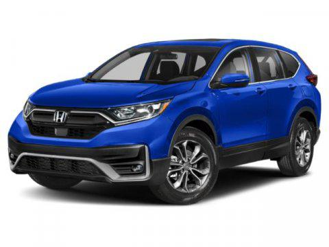 2021 Honda CR-V EX for sale in College Park, MD