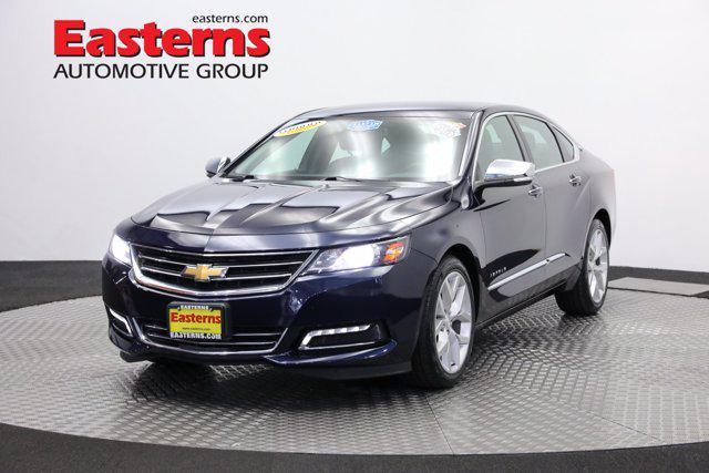 2019 Chevrolet Impala Premier for sale in Alexandria, VA