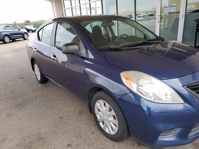 2012 Nissan Versa S for sale in Groveport, OH