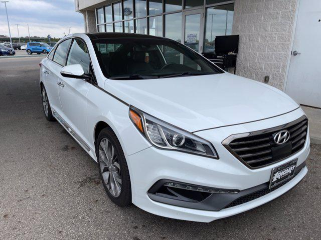 2015 Hyundai Sonata 2.0T Limited for sale in Groveport, OH