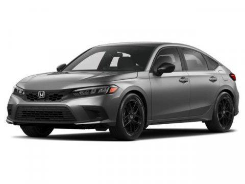 2022 Honda Civic Hatchback Sport for sale in Selma, TX