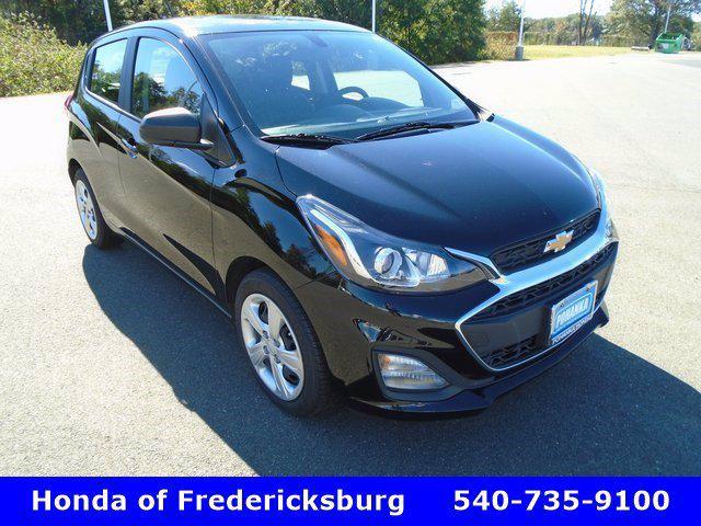 2019 Chevrolet Spark LS for sale in Fredericksburg, VA