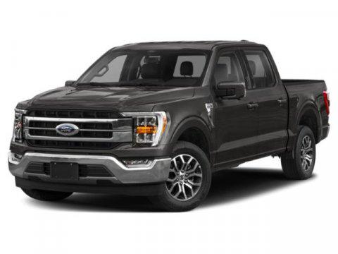 2021 Ford F-150 LARIAT for sale in Florence, SC