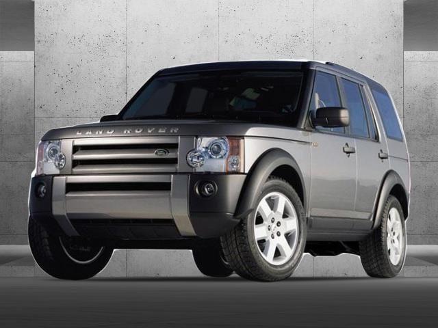 2009 Land Rover LR3 for sale near Katy, TX