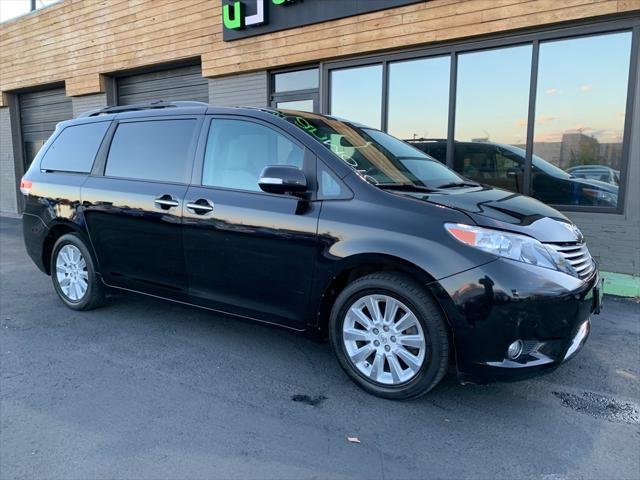 2013 Toyota Sienna XLE for sale in Lakewood, CO