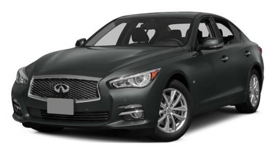2015 INFINITI Q50 Premium for sale in Alexandria, VA