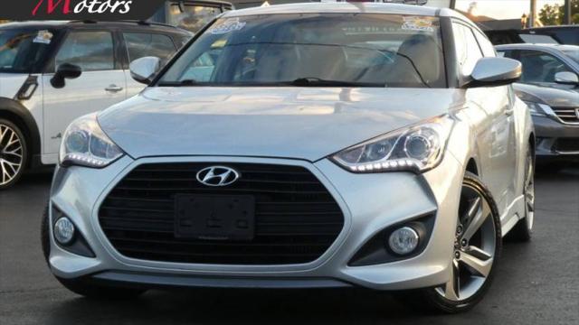 2014 Hyundai Veloster Turbo for sale in Loveland, OH