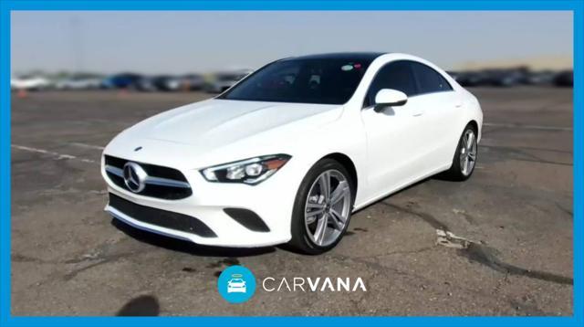 2020 Mercedes-Benz CLA CLA 250 for sale in Blue Mound, TX