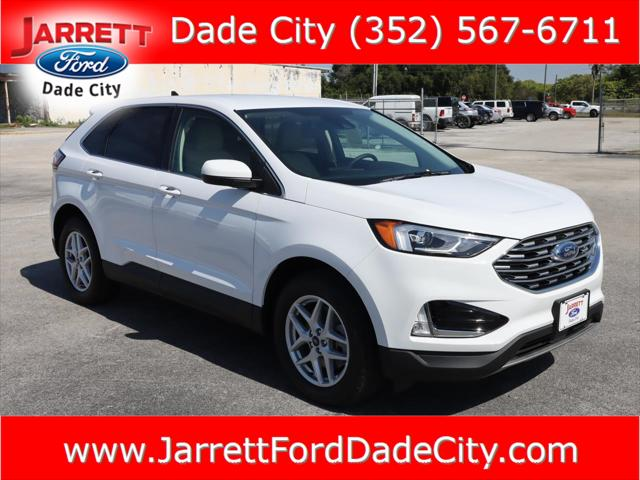 2021 Ford Edge SEL for sale in Dade City, FL