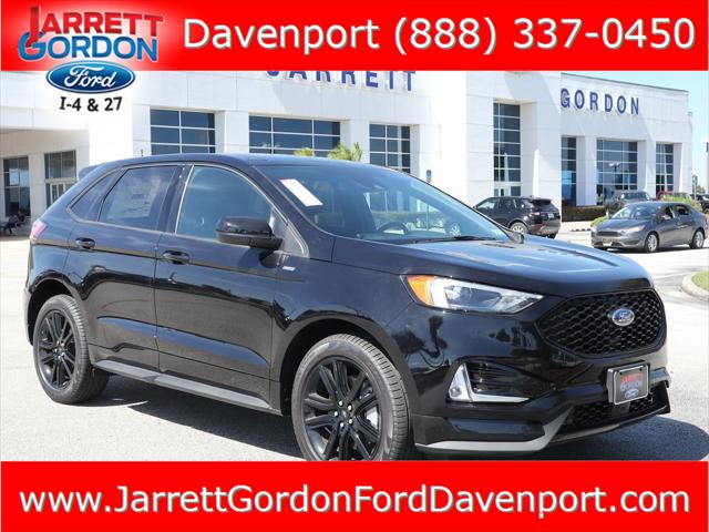 2021 Ford Edge SEL for sale in Davenport, FL