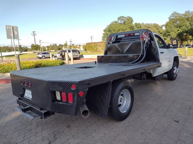 2015 Chevrolet Silverado 3500HD Work Truck for sale in Santa Ana, CA
