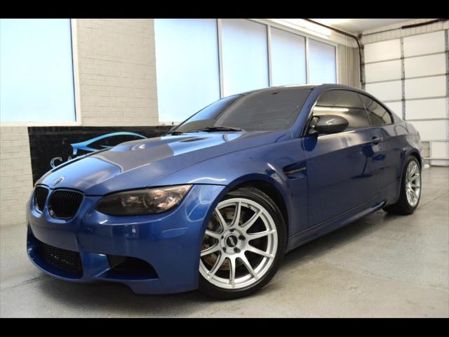 2011 BMW M3 2dr Cpe for sale in Denver, NC