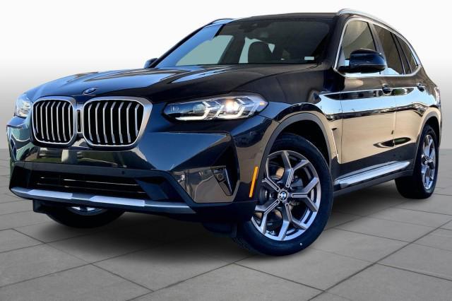 2022 BMW X3 xDrive30i for sale in Tulsa, OK