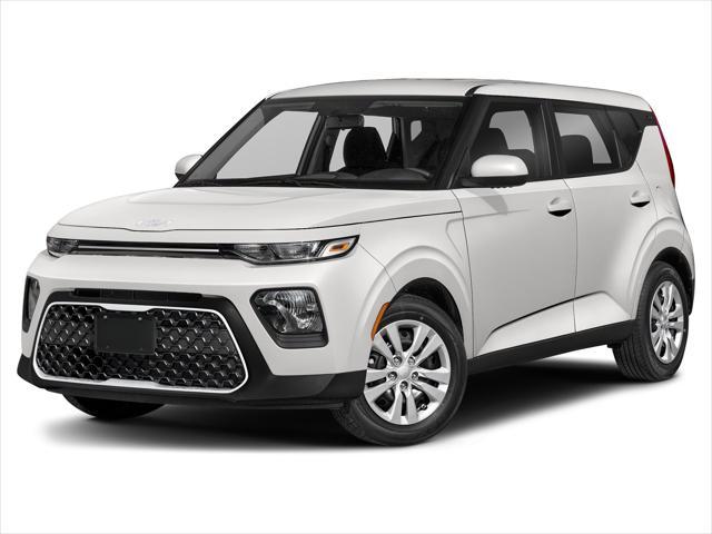 2022 Kia Soul S for sale in Manassas, VA