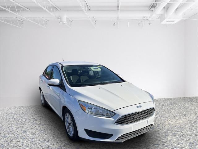 2015 Ford Focus SE for sale in Winchester, VA