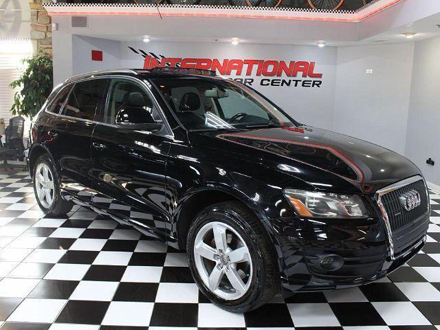 2011 Audi Q5 2.0T Premium Plus for sale in Lombard, IL