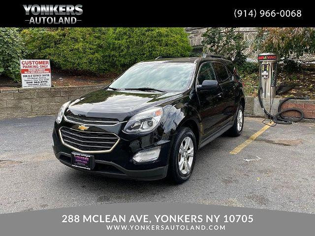 2016 Chevrolet Equinox LT for sale in Yonkers, NY
