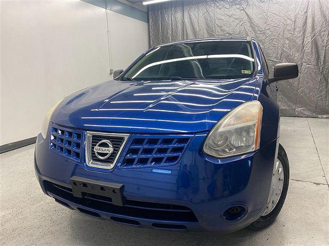 2009 Nissan Rogue S for sale in Chantilly, VA