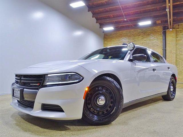 2016 Dodge Charger Police for sale in Chicago, IL